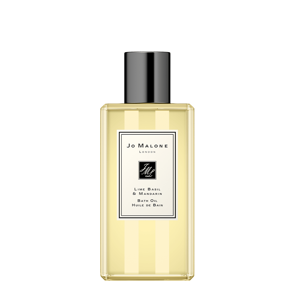 Lime Basil Mandarin Bath Oil Jo Malone Us E Commerce Site