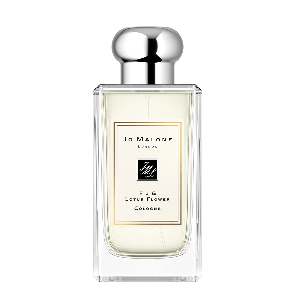 Fig & Lotus Flower Cologne