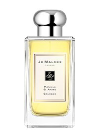 Vanilla & Anise Cologne