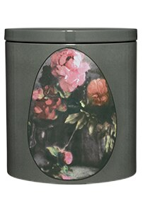 Peony & Blush Suede Design Edition Luxury Candle